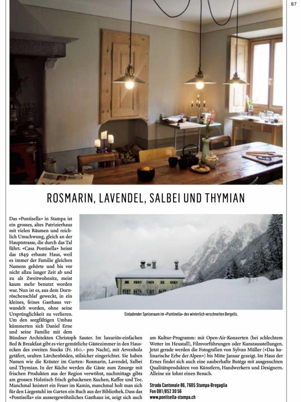Bianco Magazin